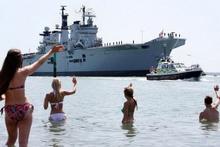 Otel yapacaklardı Türk şirket tarihi gemiyi satın aldı