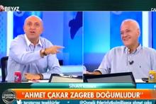 Sinan Engin Çakar'ın soyadını değiştirdi: Ahmet Odriç