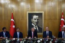 Erdoğan'dan son dakika Bahçeli açıklaması!