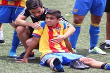 Arsenal 15 yaşındaki Ferhat'ı transfer ediyor