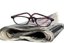 Gazete manşetleri Hürriyet - Milliyet - Habertürk 1 Ocak 2018