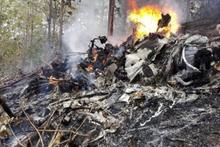 Kosta Rika'da uçak düştü! 12 kişi hayatını kaybetti