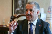 Bakan açıkladı... Kanal İstanbul'da geri sayım