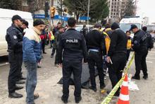 Pazardan dönüyordu! Kadıköy'de hafriyat kamyonu dehşeti