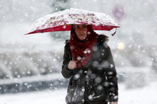 3 günün hava durumu 14 Ocak'ta çok fena kar geliyor