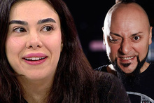 Asena Atalay'dan şok paylaşım! Hayko Cepkin'le dalga geçti