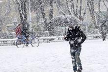 14 Ocak Pazar hava durumu tahminleri İstanbul'a kar yağacak mı?