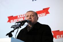 Erdoğan'dan terör ordusu girişimine sert sözler!