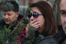 Etiler'de beton mikseri terörü! Yaşlı kadın feci şekilde öldü...