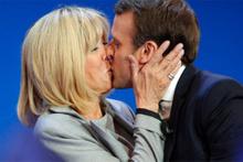 Cumhurbaşkanı Macron erotik roman yazmış!