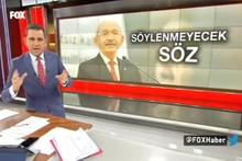 Fatih Portakal'dan Kılıçdaroğlu'na: O sözler yakışmıyor