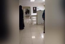 Hastanede skandal iddia