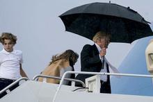 Ülkenin diline düştü! Bencil Trump rezil rüsva oldu