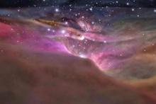 Orion'a 3 boyutlu yolculuk