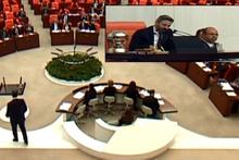 Meclis'te 'Abdullah Gül' anonsu