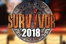Survivor 2018'e katılacak iki bomba isim daha belli oldu