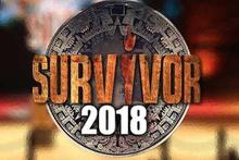 Survivor 2018'e 4 bomba isim daha bakın onlar kim