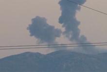 Türk jetleri, PYD'nin sesini böyle kesti!