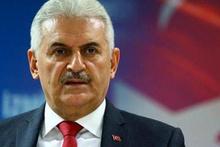 Yıldırım'dan net mesaj: 'Türkiye buna müsaade etmez'