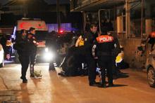 Sokak ortasında pompalı dehşeti: 1 ölü
