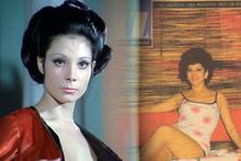 Playboy'a ilk o soyunmuştu ünlü oyuncunun geriye yürek yakan hikayesi kaldı
