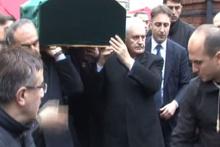 Başbakan Binali Yıldırım'ın acı günü