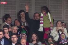 Cumhurbaşkanı Erdoğan'dan kızı için yardım isteyen vatandaşa yardım eli