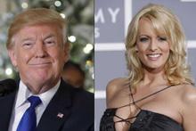 Stormy Daniels, Donald Trump'la ilişki iddialarını yalanladı