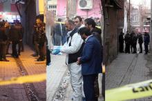 Birer gün arayla aynı sokakta 2 ceset bulundu!