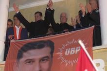 KKTC seçim sonuçları açıklandı