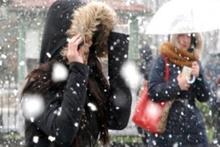 Uzmanlar tarih verdi! İstanbul'a ne zaman kar yağacak