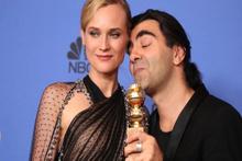 Altın Küre Ödül Töreni'ne Türk damgası bakın kimler ödül aldı