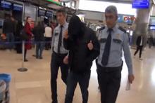 Atatürk Havalimanı'nı ayağa kaldırdı kaçak yolcu alarmı