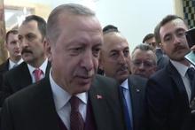 Erdoğan'dan Bahçeli'ye davet