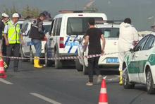 İzmir'deki korkunç kaza ile ilgili şok gelişme! Şoför kaçmış...