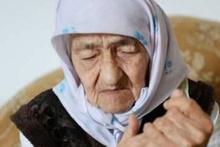 129 yaşındaki Koku Istambulova: Bu kadar uzun yaşamak bir ceza!