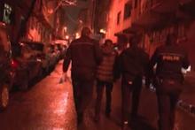 DEAŞ'ın kritik ismiydi! İstanbul'da yakalandı…