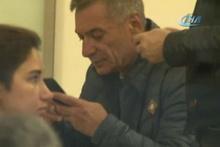 Mehmet Ali Erbil hastaneye kaldırıldı Durumu nasıl?