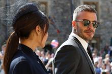Victoria Beckham ile 19 yıldır birlikte olan David Beckham'dan olay evlilik itirafı