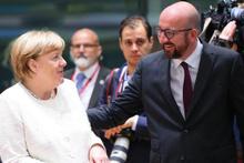 Avrupa Birliği liderler Zirvesi'nden kritik Türkiye kararı!