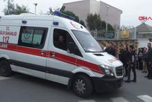 Okul kantininde bıçaklı kavga: 2 öğrenci yaralı
