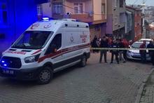İstanbul'da dehşet evi: Karısı ve iki çocuğunu öldürdü