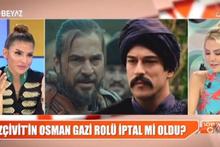 Söylemezsem Olmaz'da olay iddia! Burak Özçivit'in rolü iptal mi edildi?