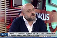 Konkordato ilan eden Kaşıbeyaz'ın sahibi: Bankalar bize savaş açtı