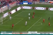 Yattara'nın asistini affetmedi! Süleyman Soylu'dan klas gol