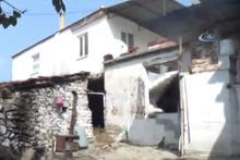 Aydın'daki bu evin altında 40 ton altın olduğu söyleniyor devlet kazıyor