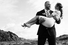 Game of Thrones dizisinin Dağ'ı Hafthor Julius Bjornsson evlendi