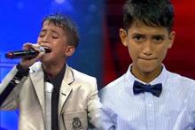 O Ses Türkiye şampiyonu Şahin Kendirci'den inanılmaz değişim