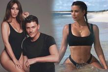 Kim Kardashian'dan cinsel itiraf 'tüm arzumu kaybettim bir daha asla...'