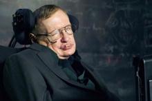 Ünlü fizikçi Hawking'den geri kalanlar satılıyor...